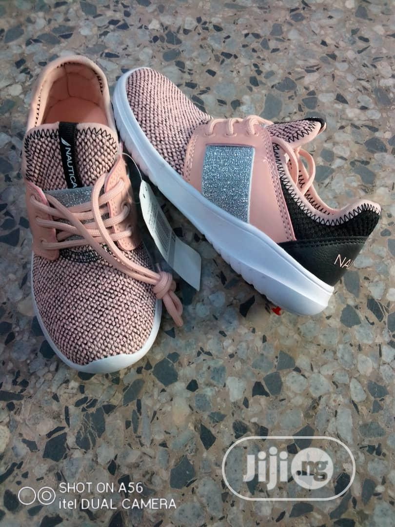 Archive: Nautica Sneakers for Girls