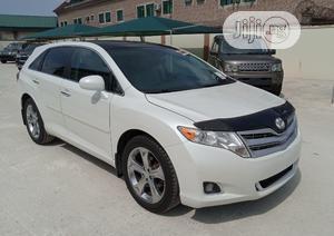Toyota Venza 2010 White   Cars for sale in Lagos State, Amuwo-Odofin