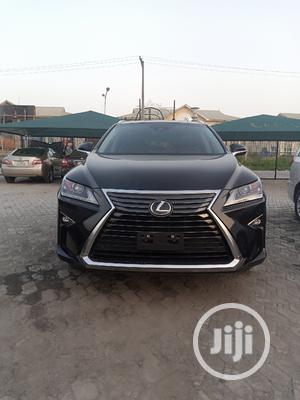 Lexus RX 2020 Black   Cars for sale in Lagos State, Maryland