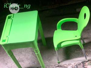 Table And Chair For Kids   Children's Furniture for sale in Lagos State, Amuwo-Odofin