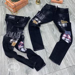 Original Amiri Jeans | Clothing for sale in Lagos State, Lagos Island (Eko)