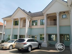 4 Bedroom Serviced Terrace Duplex, 2 Sitting Rooms For Rent   Houses & Apartments For Rent for sale in Abuja (FCT) State, Maitama