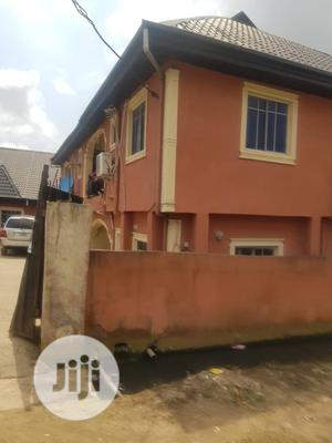 9flat Storey Building On 1and Half Plots Of Land   Houses & Apartments For Sale for sale in Lagos State, Ojo