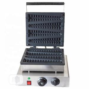 Electric Waffle On Stick Maker-christmas Tree Design   Restaurant & Catering Equipment for sale in Lagos State, Ikeja