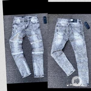 Quality Off_white Jeans Available for Sale Now, | Clothing for sale in Lagos State, Lagos Island (Eko)