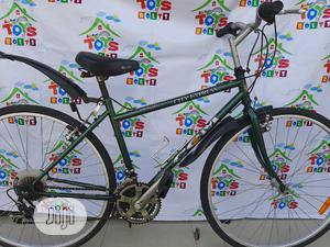 Size 26 Adult Bicycle Dark Green | Sports Equipment for sale in Lagos State, Ikeja