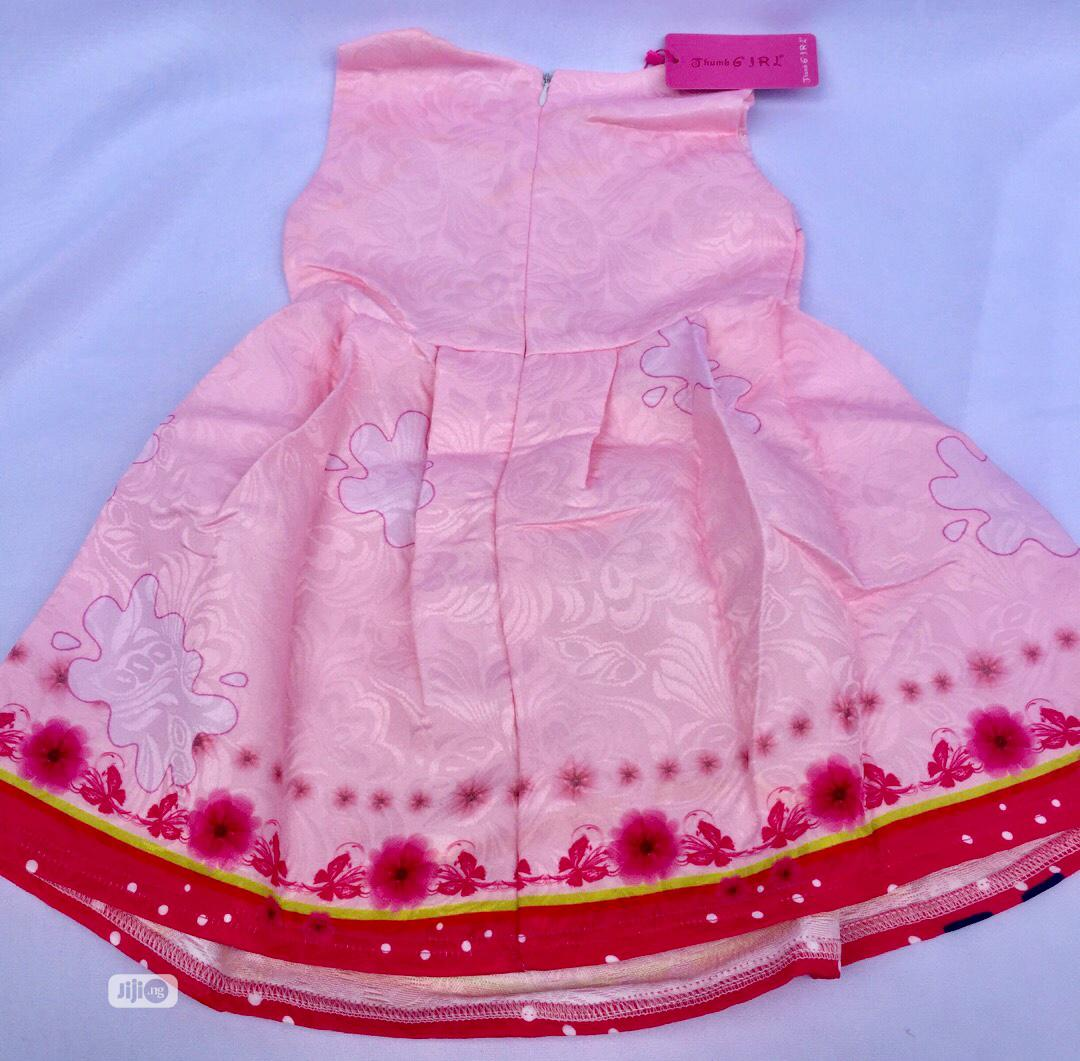 Kids Character Gown | Children's Clothing for sale in Apapa, Lagos State, Nigeria