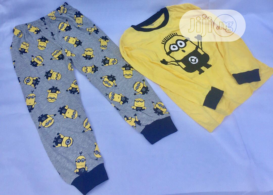 Kids Character Wear