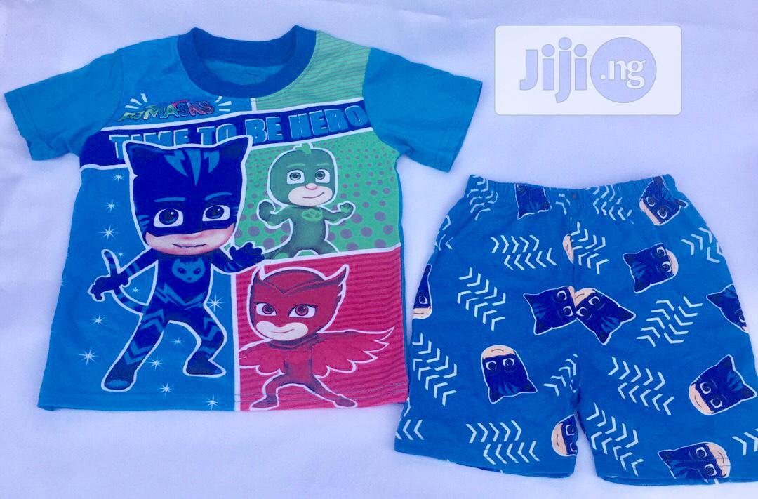 Kids Character Wear