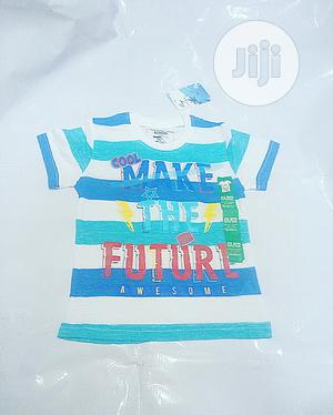 T Shirt Top | Children's Clothing for sale in Lagos State, Yaba