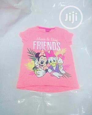 Desney Characters Top | Children's Clothing for sale in Lagos State, Yaba