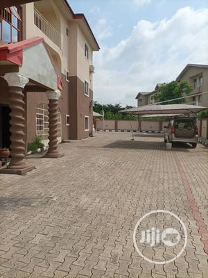 3 Bedroom Flat In Jabi With AC In All The Rooms | Houses & Apartments For Rent for sale in Abuja (FCT) State, Jabi