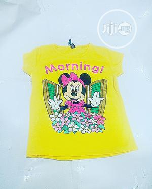 Turkey Yellow Top | Children's Clothing for sale in Lagos State, Yaba