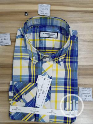 Formal Shirts for Unique Men   Clothing for sale in Lagos State, Lagos Island (Eko)