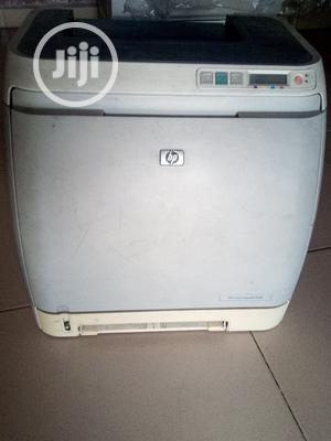 HP Color Laserjet 1600 Printer | Printers & Scanners for sale in Rivers State, Port-Harcourt