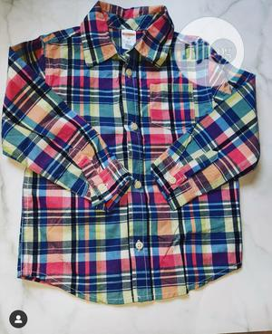 Long-Sleeved Shirt   Children's Clothing for sale in Enugu State, Enugu
