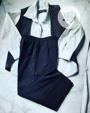 3 Pieces Shirt,Waist Coat and Trouser   Children's Clothing for sale in Enugu State, Enugu