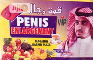 Penis Enlargement Tea   Sexual Wellness for sale in Lagos State, Lagos Island (Eko)