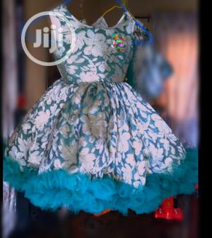 Meera Dress (Ball Gown)   Children's Clothing for sale in Lagos State, Amuwo-Odofin