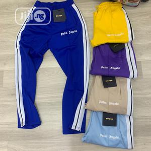 Palm Angels Joggers for Unique Men   Clothing for sale in Lagos State, Lagos Island (Eko)