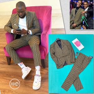 Designer Suits for Unique Men | Clothing for sale in Lagos State, Lagos Island (Eko)