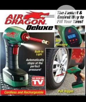 Dragon Air Pump (Tyre Pump)   Vehicle Parts & Accessories for sale in Lagos State, Lagos Island (Eko)