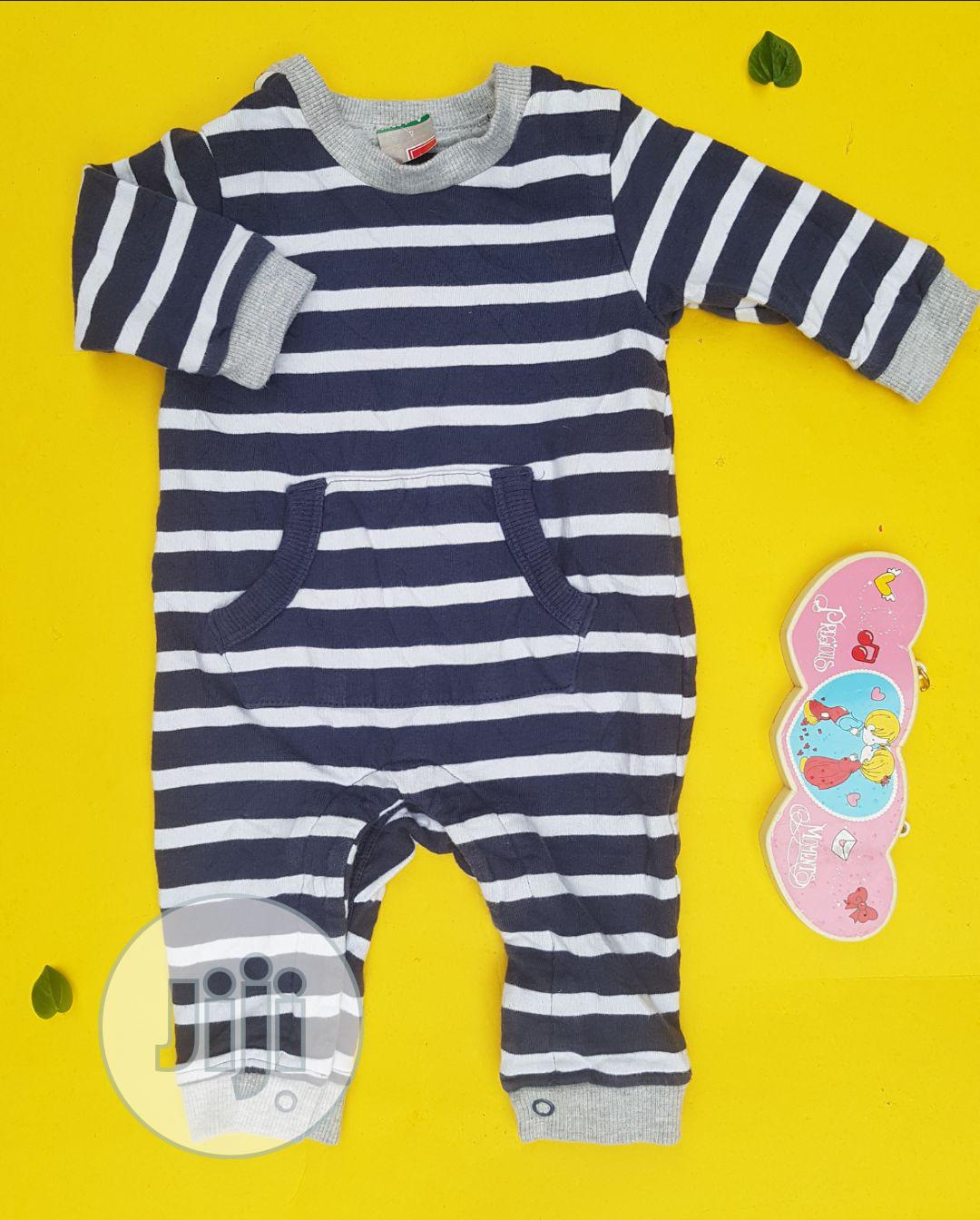 Archive: 0 To 3 Months First Grade UK Baby Dungarees