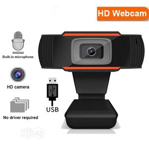 HD Webcam Auto Focusing | Computer Accessories  for sale in Lagos State, Ikeja