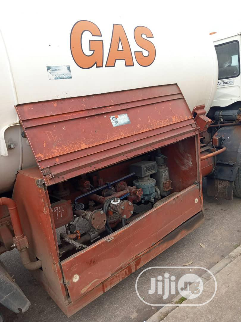 Archive: Registered 10tons Lpg Bobtail Truck