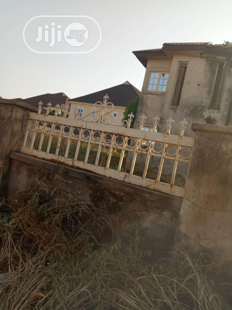 Archive: 7 Bedroom Duplex With 3 Room BQ for Sale