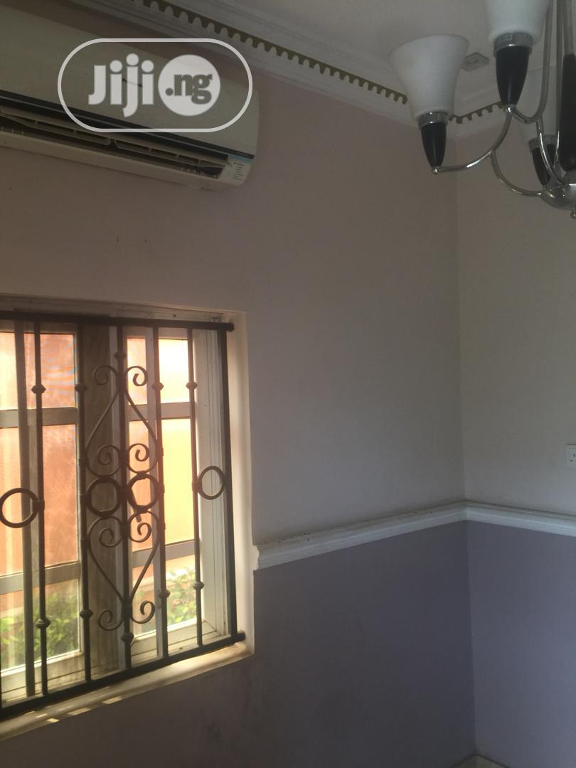 Archive: Brand New 5bedroom Duplex With Bq Of 3rooms,
