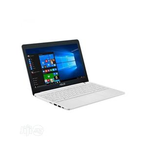 New Laptop Asus E203MA 4GB Intel Celeron HDD 128GB | Laptops & Computers for sale in Lagos State, Ikeja