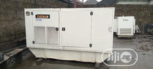 Fairly Used 100KVA MARAPCO Soundproof Perkins Gen TOP GRADE | Electrical Equipment for sale in Rivers State, Port-Harcourt