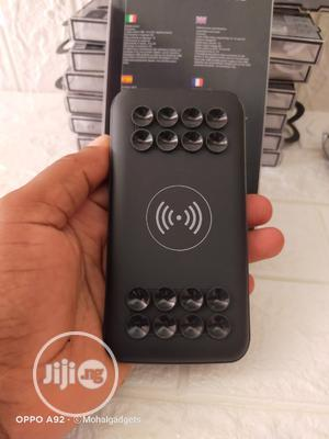 Wireless Power Bank Charger(Supports iPhone 8+ to 12) | Accessories for Mobile Phones & Tablets for sale in Lagos State, Ikorodu