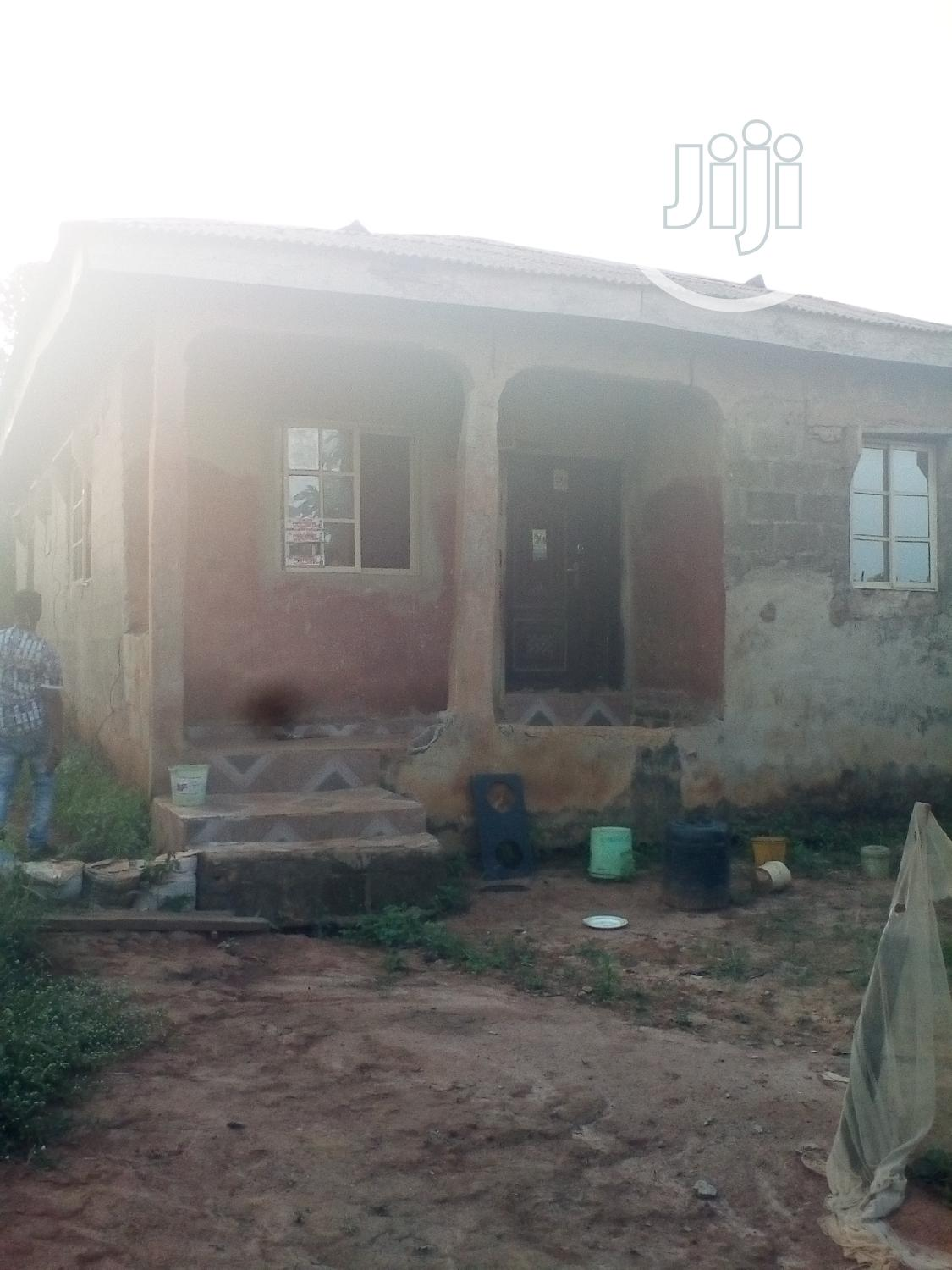 3 Bedroom House Mowo Kekere For Sale