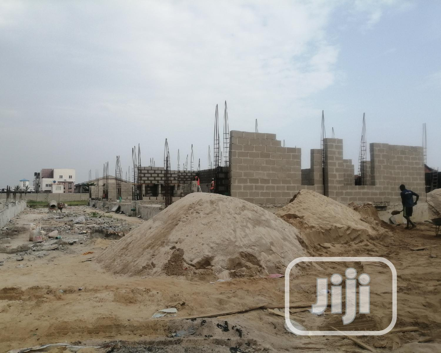 Archive: 18months Off_plan Flats And Duplex With C Of O