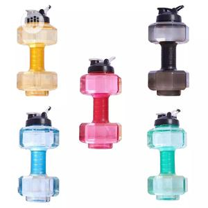 Dumbbell Waterbottle   Sports Equipment for sale in Lagos State, Lagos Island (Eko)