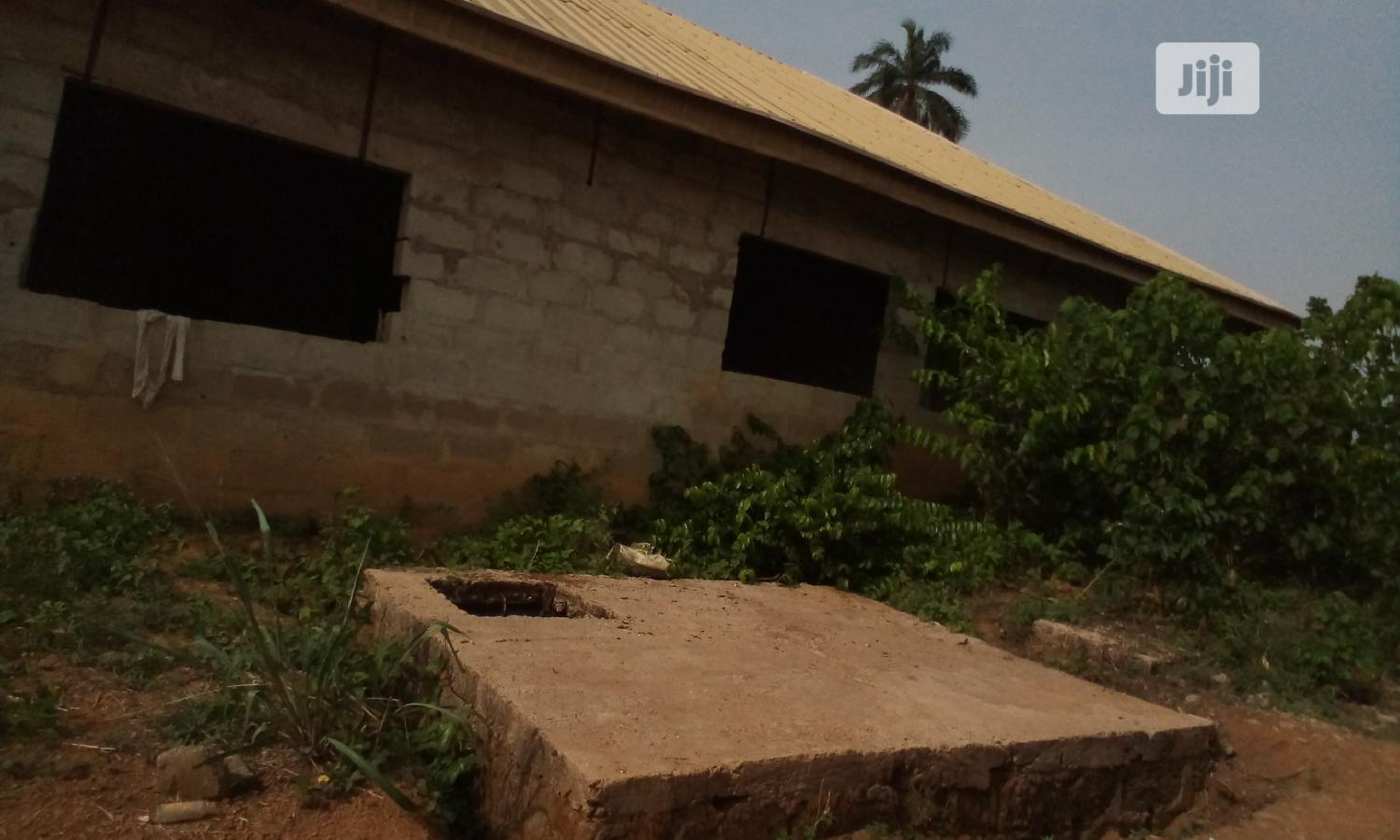 Archive: For Sale, Uncompleted Standard 3 Bedrooms Bungalow