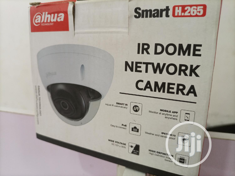 2 MP IP Camera Dahua DH-IPC-HDBW2230EP-S-S2 (2.8 Mm)