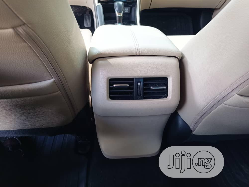 Honda Accord 2016 White | Cars for sale in Lekki, Lagos State, Nigeria