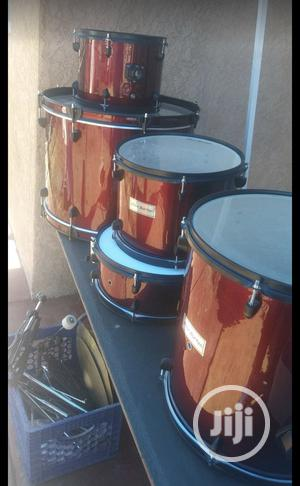 Us Used Professional Drums Glen Burton | Musical Instruments & Gear for sale in Lagos State, Amuwo-Odofin