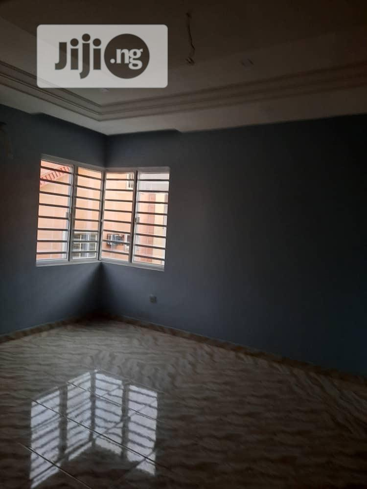 Archive: A New 3 Bedroom Duplex With Bq At Magodo GRA 2 For Sale