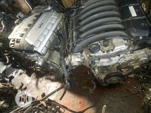 Engine V6 Porsche and V6 Touareg   Vehicle Parts & Accessories for sale in Lagos State, Surulere