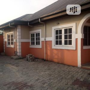 Well Built 3 Bedroom Bungalow For Sale In Woji Port Harcourt | Houses & Apartments For Sale for sale in Port-Harcourt, Woji