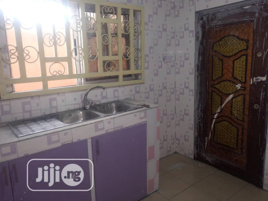 Archive: Well Built 3 Bedroom Bungalow For Sale In Woji Port Harcourt