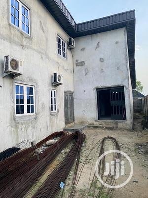 Warehouse For Sale Around Golf Estate Area Port Harcourt | Commercial Property For Sale for sale in Rivers State, Port-Harcourt