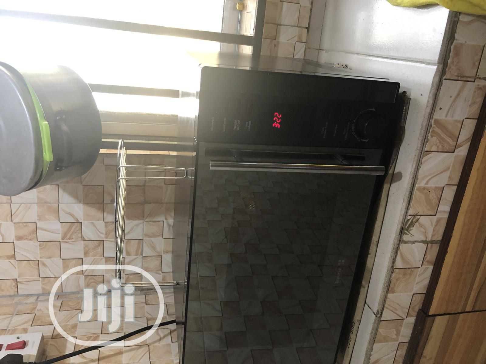 Scanfrost Microwave, Grill and Oven for Sale