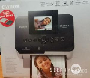 Canon Selphy CP 1000 Printer | Printers & Scanners for sale in Lagos State, Ikeja