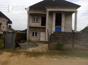 Newly Built 4 Bedroom Duplex For Sale Off Sars Road Rukpokwu | Houses & Apartments For Sale for sale in Rivers State, Port-Harcourt