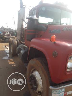 Mack 24valve Rmodel Truck Head | Trucks & Trailers for sale in Abia State, Aba North